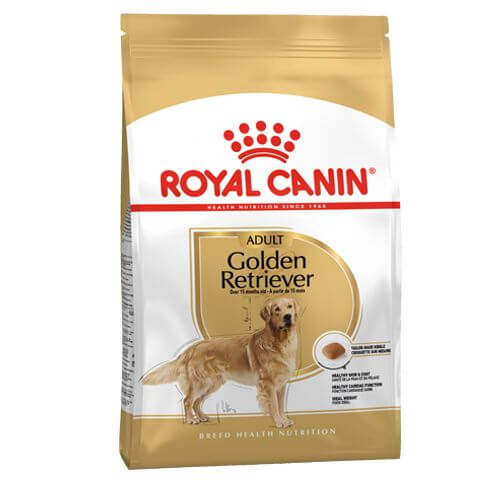 Royal Canin Dog Golden Retriever Adult