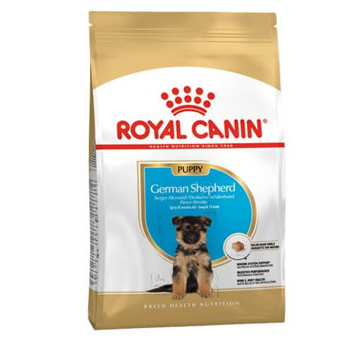 Royal Canin Dog German Shepherd Puppy