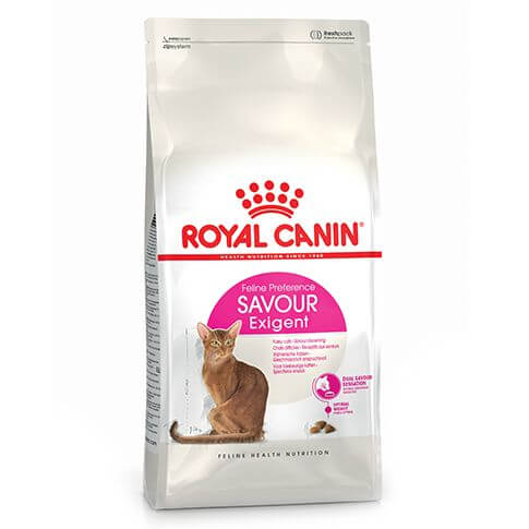 Royal Canin Cat Exigent 35/30 - Savour Sensation