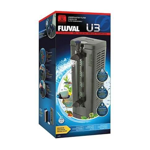 Fluval Innenfilter U3