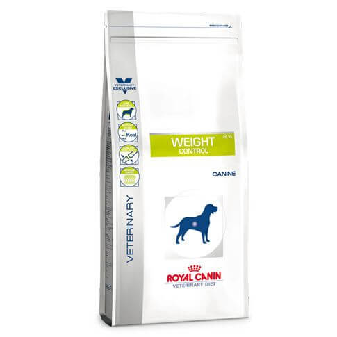 Royal Canin Dog Weight Control