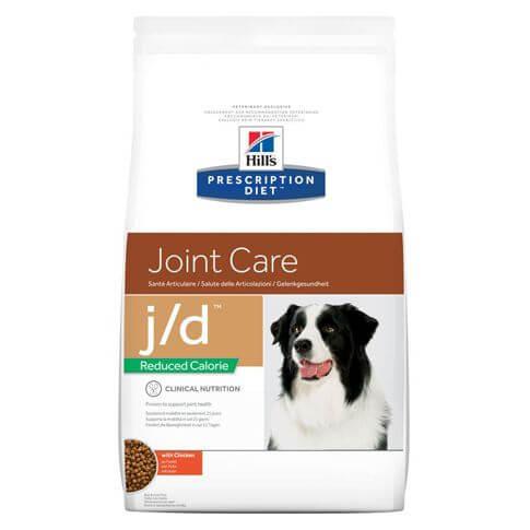 Canine j/d Reduzierte Kalorien Beweglichkeit