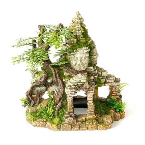 aquarium deko ankor wat tempel g nstig im online shop kaufen. Black Bedroom Furniture Sets. Home Design Ideas