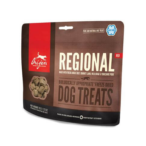 Orijen Dog Regional Red Leckerlis