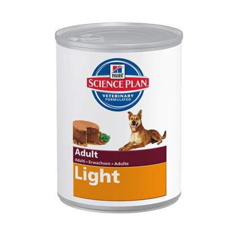 Canine Adult Light Huhn - Dosen