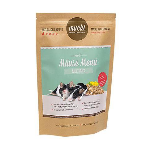 Mucki Mäuse Menü Multi Mix