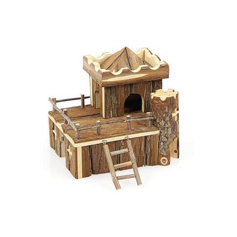 Hamster-Penthouse