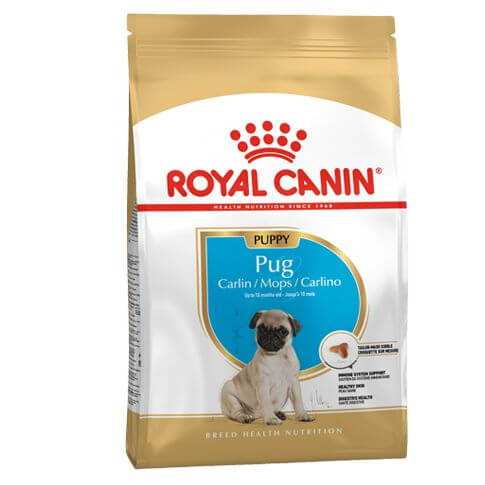 Royal Canin Dog Mops Puppy