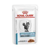 Royal Canin Cat Sensitivity Control Huhn&Reis