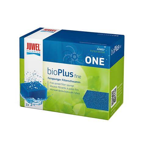 Juwel Filterschwämme bioPlus fein