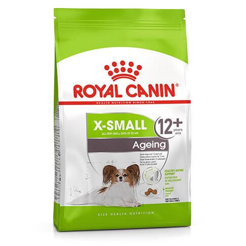 Royal Canin Dog X-Small Ageing 12+