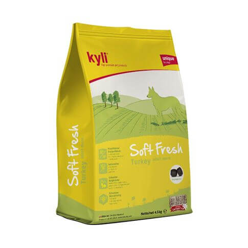 kyli Soft Fresh Turkey adult more getreidefrei