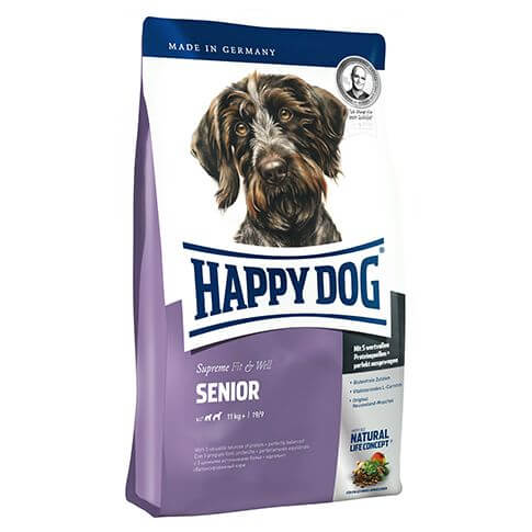 Happy Dog Supreme Senior