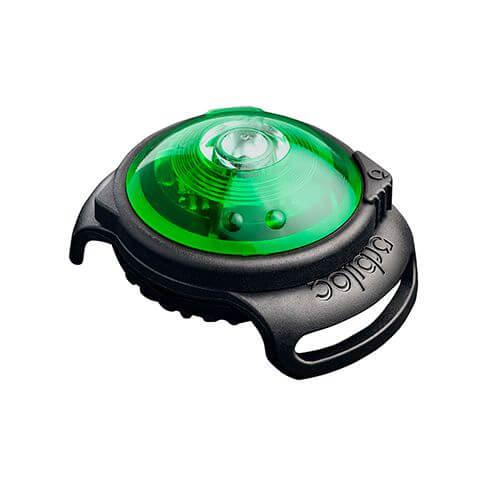 Orbiloc Dual LED Sicherheits-Blinklicht grün