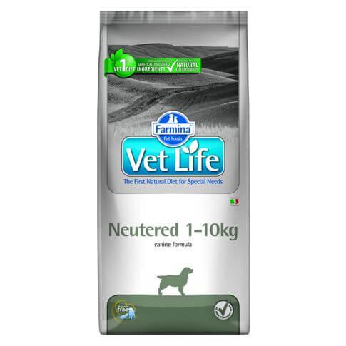 Farmina Vet Life Neutered (1-10 kg)