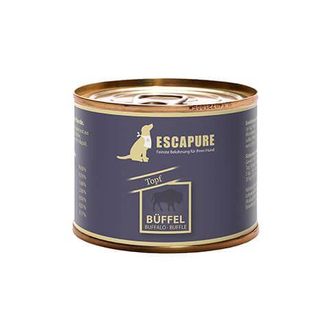 Escapure Büffel-Topf 200g