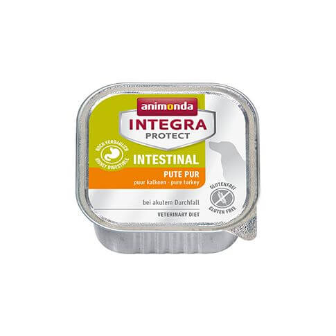 Integra Protect Intestinal mit Pute pur