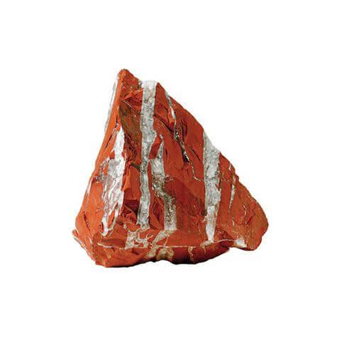 Roter Jasper