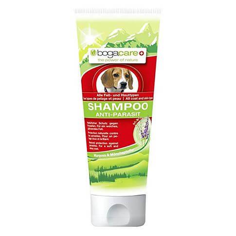 Bogacare® Anti-Parasit Shampoo Hund