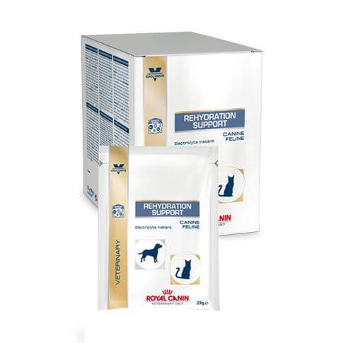 Royal Canin Dog/Cat Rehydration Support Instant