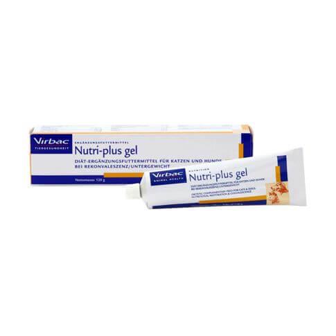 Virbac Nutri-Plus-Gel