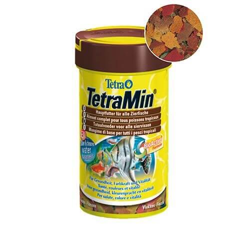 TetraMin Flocken
