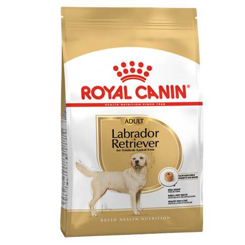 Royal Canin Dog Labrador Retriever Adult