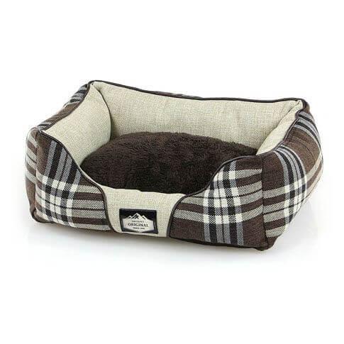 Hundebett/Katzenbett Lomma