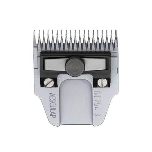 Scherkopf 3 mm zu Favorita Schermaschinen