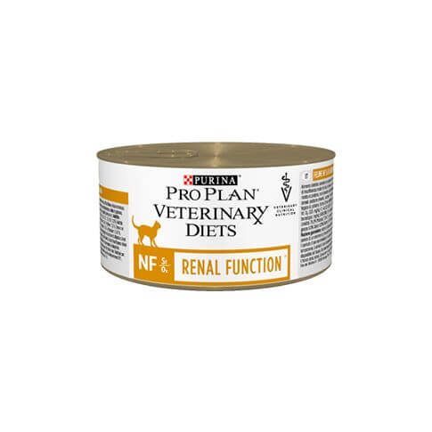 Purina Feline NF St/Ox Mousse