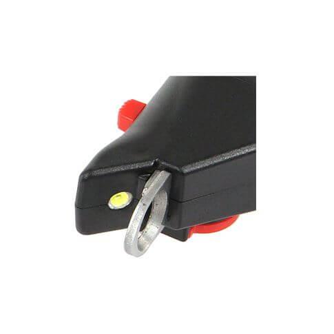 Krallenclipper mit LED