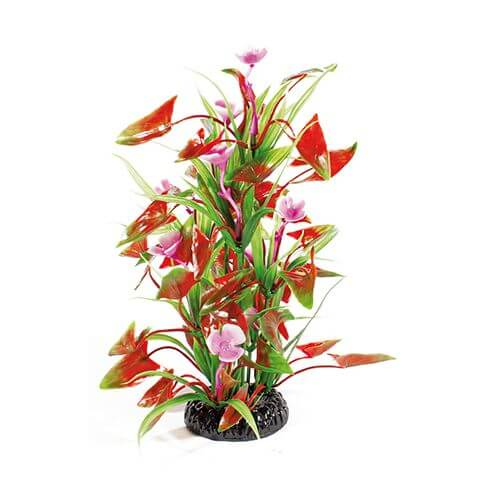 Kunststoffpflanze Fantasy Plant E25