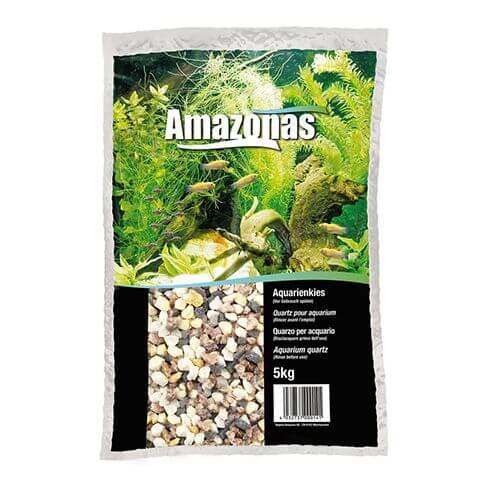Amazonas Edelquarzkies