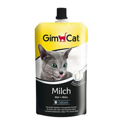 GimCat Milch für Katzen