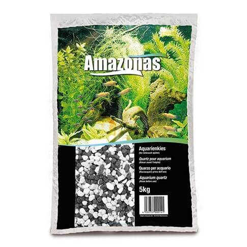 Amazonas Aquarienkies Mix