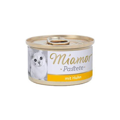 Miamor Fleischpastete mit Huhn