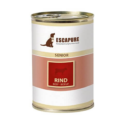 Escapure Senior-Menu Rind