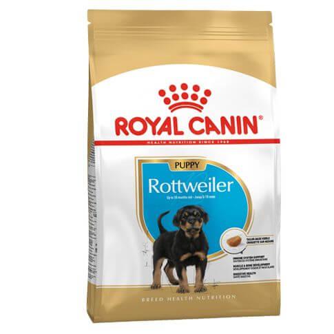 Royal Canin Dog Rottweiler