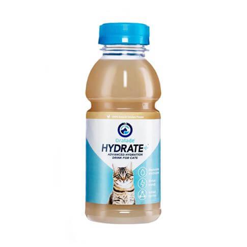 Hydrate+ Oralade Cat