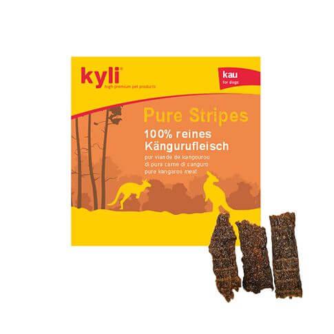 kyli Pure Stripes Kängurufleisch