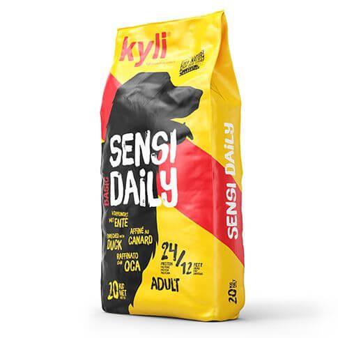 kyli Sensi Daily