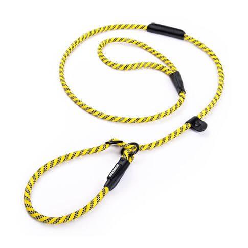 Freezack Rope Moxon Leine gelb