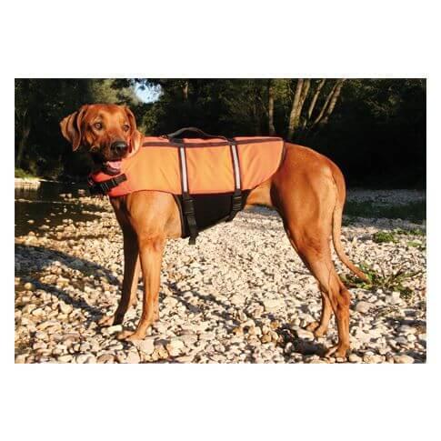 Sicherheits Hundeschwimmweste