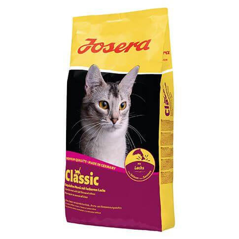 Josera Cat Classic mit Lachs