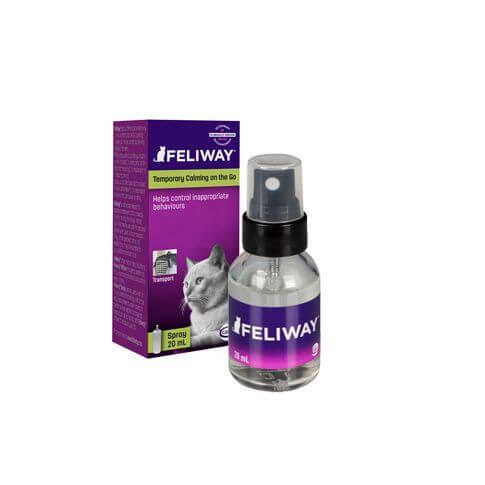 Feliway Transport Spray