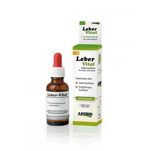 Anibio Leber-Vital