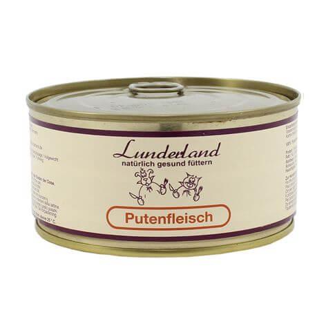Lunderland Putenfleisch