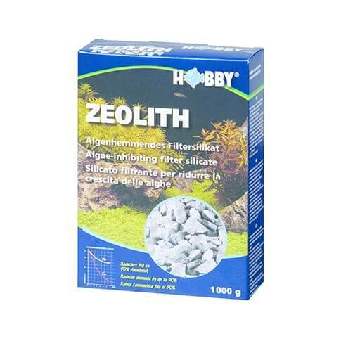 Hobby Algenmittel Zeolith