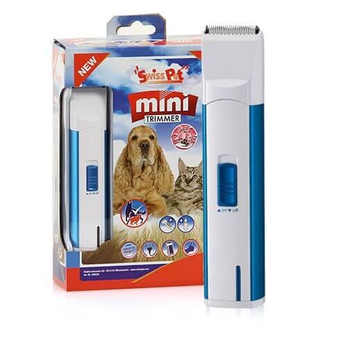 Mini Pet-Trimmer C55