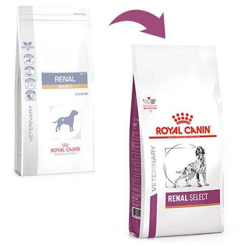 Royal Canin Dog Renal Select
